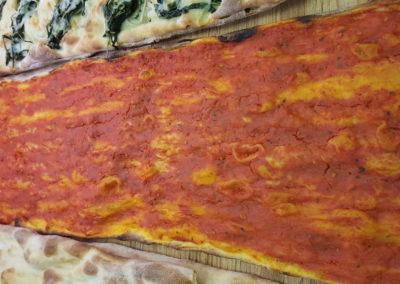 Pizze - Favole di Grano - Roma