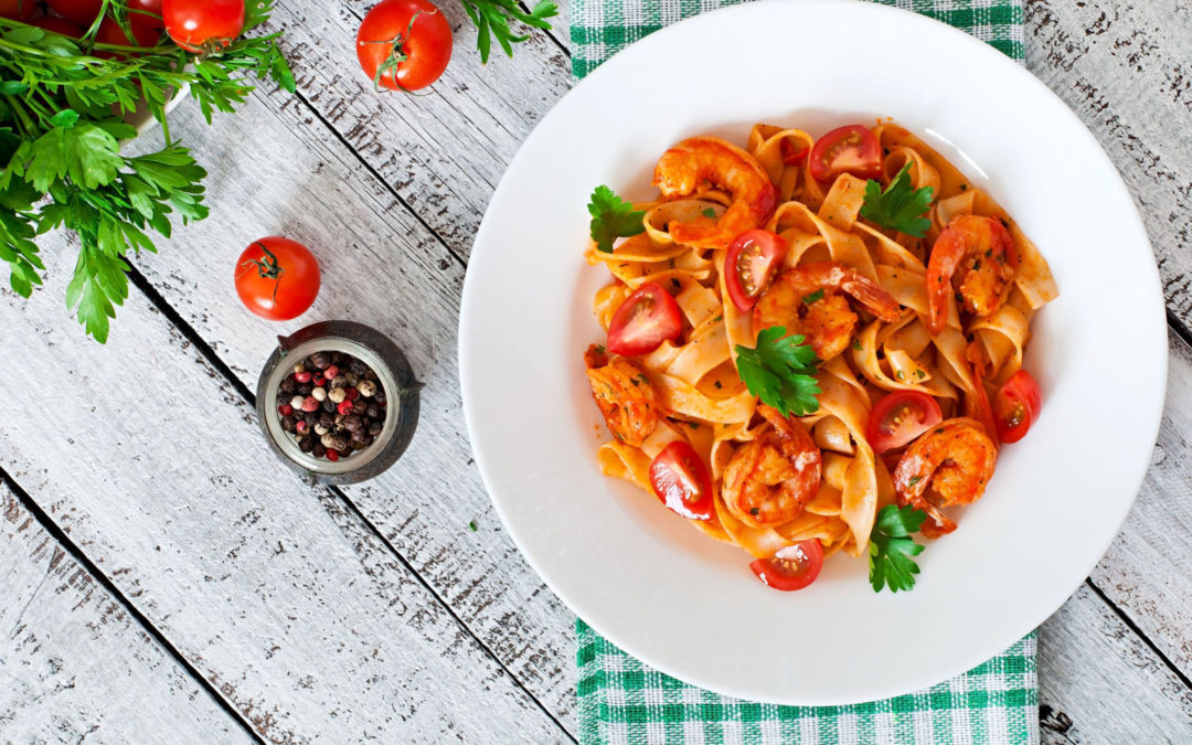 Menù Gastronomia – € 5,50